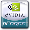Logo nForce