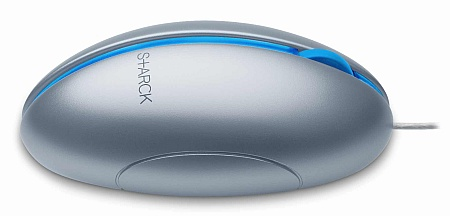Optical Mouse by S+arck (blauw)