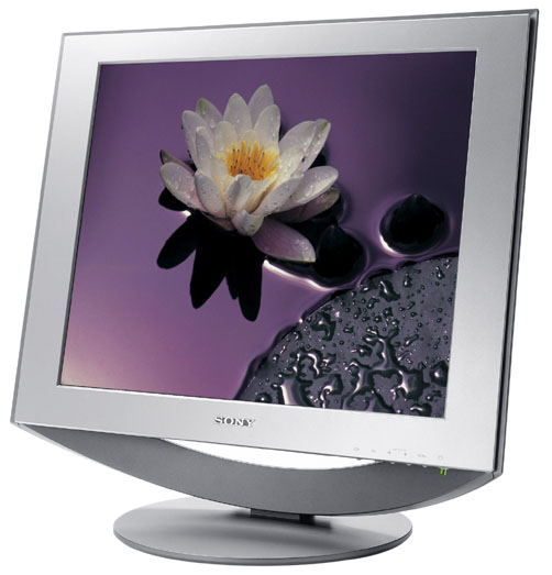 Sony X-brite Standalone LDC-scherm