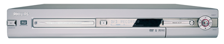 Philips DVDR 77