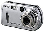 Sony Fototoestel