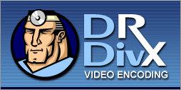 Dr DivX logo