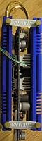 Bovenaanzicht gemonteerde ZM80D-HP