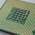 Pentium 2.8/520 LGA775 CPU