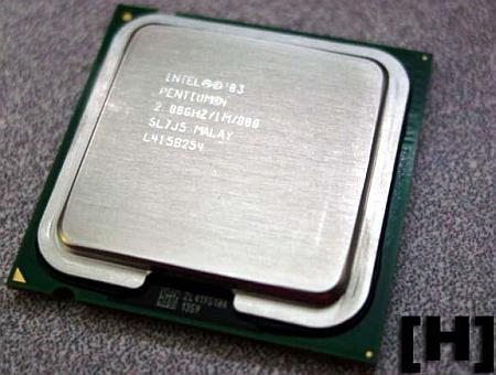 Pentium 520