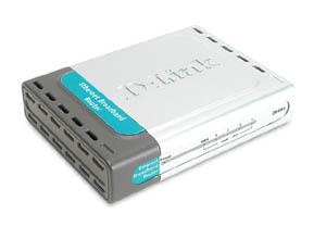 D-Link Dl-604
