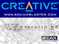 Creative EAX