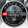 Mobility Radeon 9800