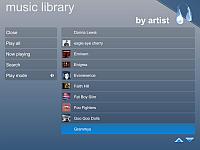 Meedio Essentials Music Library