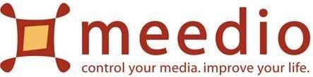 Meedio Essentials Logo