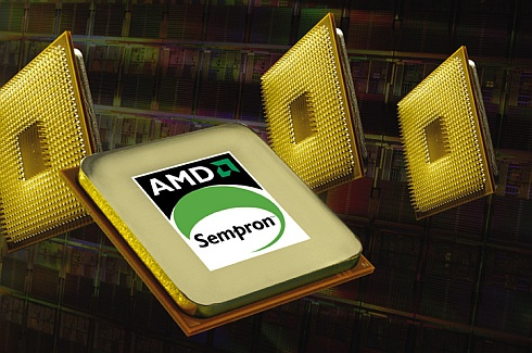 AMD Sempron perspic