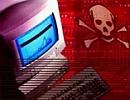 Computer / Virus / Doodshoofd