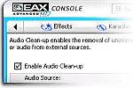 EAX Console