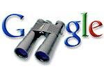 Google Verrekijker