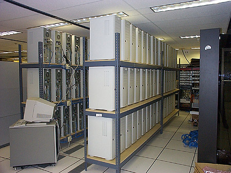 Computercluster