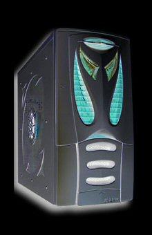 Raidmax Cobra 822 gamekast