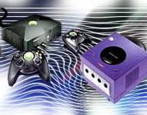 Nintendo Gamecube vs. Microsoft X-Box