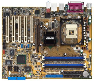 P4C800-E Deluxe