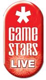 Game Stars Live logo