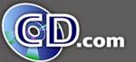 cd.com logo