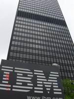 IBM gebouw