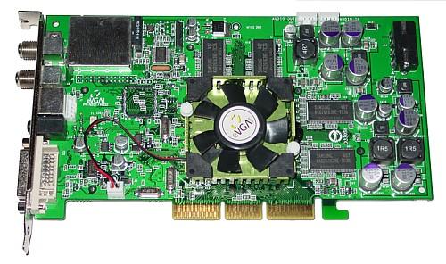 eVGA GeForce FX 5700 Personal Cinema