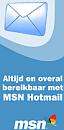Microsoft MSN Hotmail