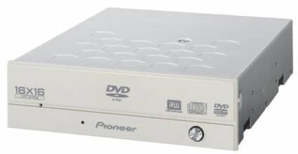 Pioneer DVR-A08XLA 4x Dual-Layer brander
