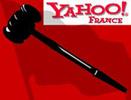 Yahoo France / Rechter