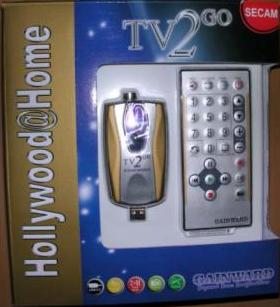 Gainward TV2Go