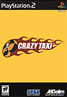 Acclaims Crazy Taxi