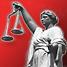 Juridisch/rechtszaak aankondiging