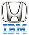 Honda & IBM