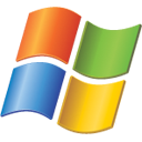Microsoft Windows XP logo (128px)