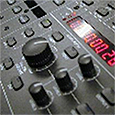 Mengpaneel / Audio / Geluid
