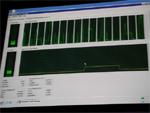 Task Manager met dual-core processors