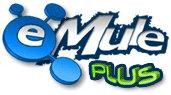 eMule Plus logo