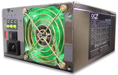 OCZ PowerStream 520W voeding