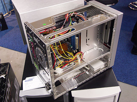 DID 2004: PC Chips mini barebone