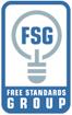 Free Standards Group logo