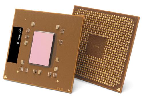 AMD Mobile Athlon 64