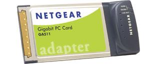 Netgear GA511
