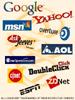 Advertenties / Logo's