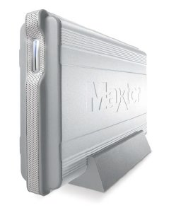 Maxtor Onetouch II (groot)