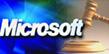 Microsoft / Rechtszaak / Rechter / Antitrust / Hamer