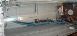 Silverstone Temjin 6 Windtunnel