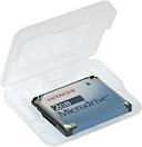 Hitachi Microdrive 2GB in doosje