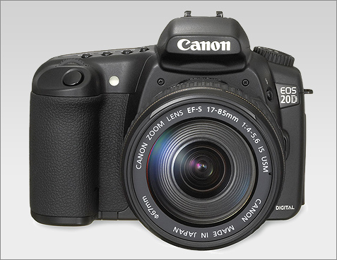 Canon EOS-20D (groot)