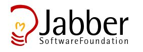 Officieel logo Jabber Software Foundation