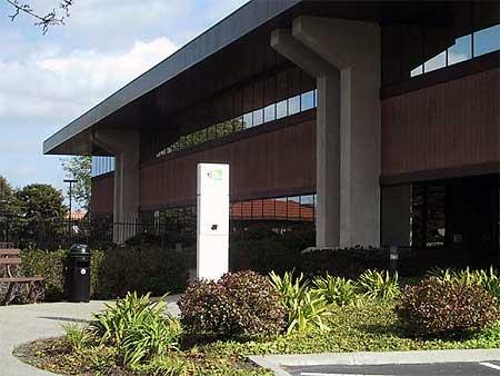 nVidia kantoor